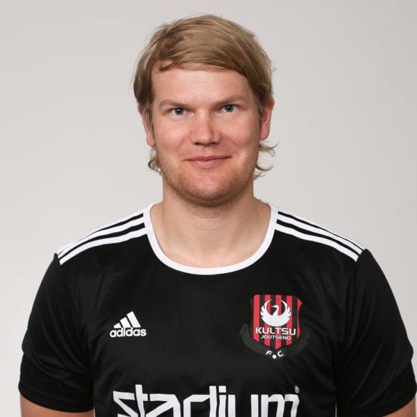 Janne Borgström