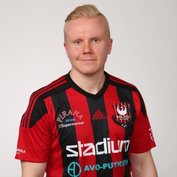 Jere-Pekka Simonen #3