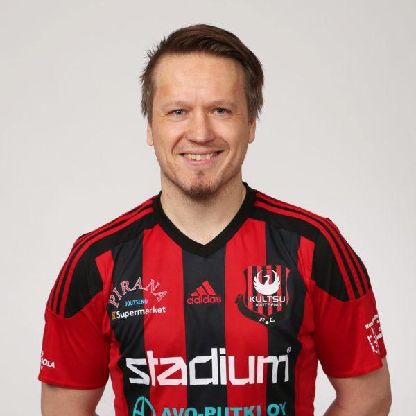 Joonas Virolainen #13